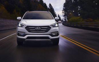 Hyundai SantaFe 2016 với nhiều cải tiến mới, chính thức được giới thiệu tại Việt Nam
