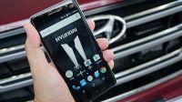 Hyundai - hãng xe hơi Hàn Quốc ra mắt mẫu smartphone đầu tiên mang tên Aero Plus