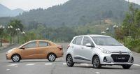 Grand i10 lắp ráp tại Việt Nam sẽ chính thức được Hyundai Thành Công ra mắt vào chiều tối nay