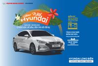 """Chương trình """"Khuyến mại dịch vụ hè 2019"""" - SHINE WITH HYUNDAI - Chăm sóc xế yêu, đón hè sôi động"""