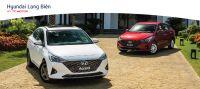 ACCENT là mẫu xe Hyundai bán chạy nhất tháng 2-2021