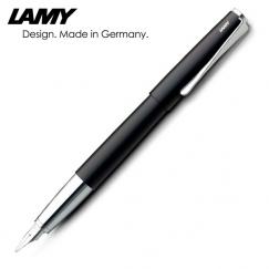 Bút mực Studio 067 màu đen ngòi M, hiệu Lamy