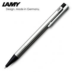 Bút bi Lamy Logo 205 màu đen