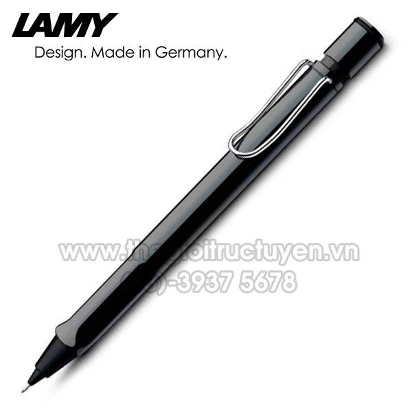 Lamy-Bút chì Safari 119 màu đen