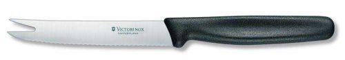 Dụng cụ  cắt phô mai hiệu Victorinox 5.0933, cán màu đen