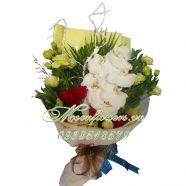 Bó hoa yêu thương