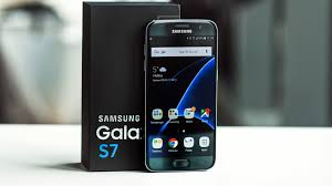 Galaxy s7 (QSD) Gold+300k