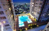 Căn hộ Sunrise City North Towers tạo điều kiện cho khách hàng  như thế nào ?