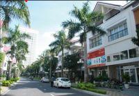 Bán biệt thự khu Phú Mỹ Hưng 2
