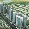 Căn hộ Singapore, Q. Tân Phú - Dự án có 1 không 2