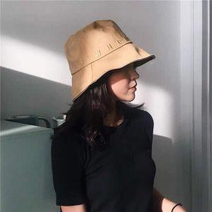 Nón/ Mũ bucket vải
