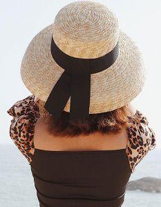 Mũ cói lồng đèn cao cấp size S