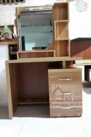 Bàn phấn gỗ đẹp chất liệu gỗ công nghiệp cao cấp
