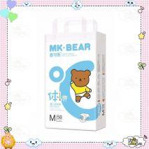 Bỉm Dán MK-BEAR nội địa Đài Loan - DÁN M58 (6-11kg)
