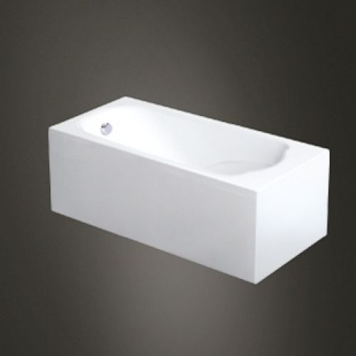 Bồn tắm Có yếm - Inax FBV-1702SL (Yếm trái)