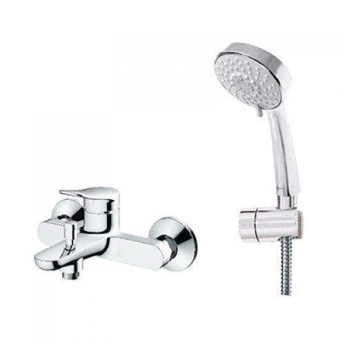 Vòi sen tắm Toto TBS04302V-DGH108ZR
