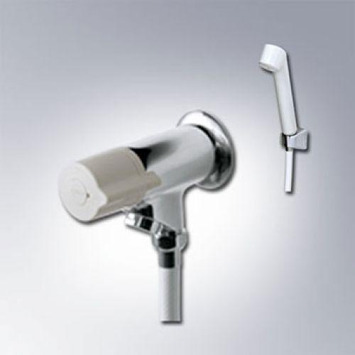 Vòi hoa sen tắm lạnh inax BFV-10 (tay nhựa)