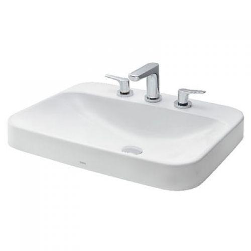Chậu rửa mặt lavabo TOTO LT5615