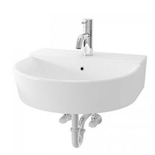 Chậu rửa mặt lavabo TOTO LW897CJW/F#W