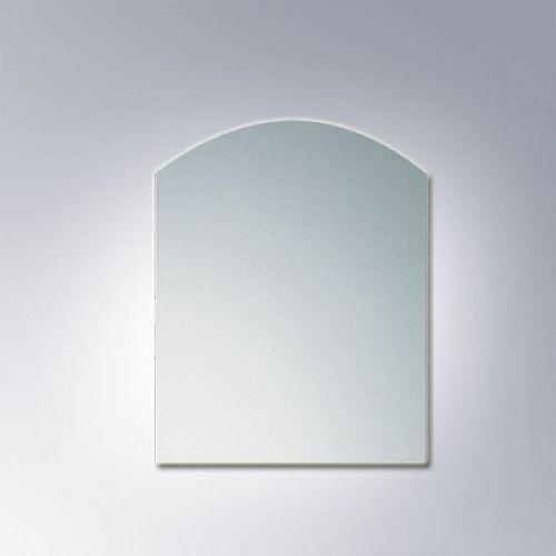 Gương phòng tắm Inax tráng bạc KF-6075VAR (61x76)