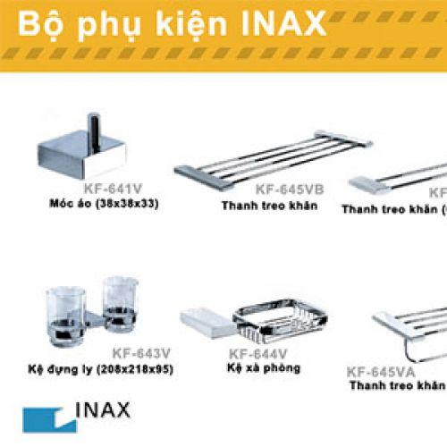 Bộ phụ kiện phòng tắm cao cấp Inax MS series