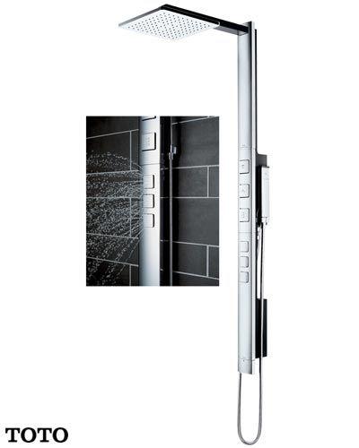 Sen cây tắm nhiệt độ Toto TMC95 V101R