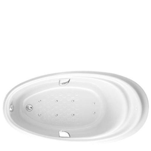 Bồn tắm TOTO PPYB1610LHPWE#P