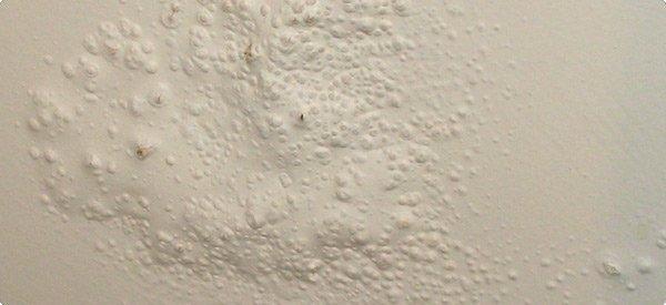 Những lỗi kỹ thuật khi sơn tường
