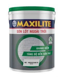 SƠN LÓT NGOÀI TRỜI MAXILITE -18L
