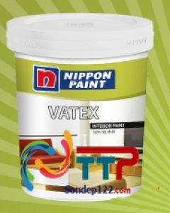 SƠN NỘI THẤT NIPPON VATEX_17L