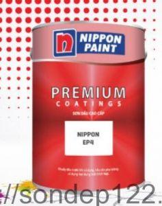 SƠN NIPPON EP4 - EPOXY