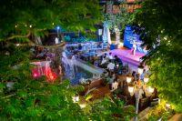 Thế Giới Bia - Nhà hàng Vườn Bia Nổi Tiếng ở Hà Nội Nhất Định Phải Thử