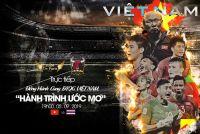 Thông Tin Không Thể Bỏ Qua Về Vòng Loại World Cup Việt Nam- Thái Lan Ngày 5/9