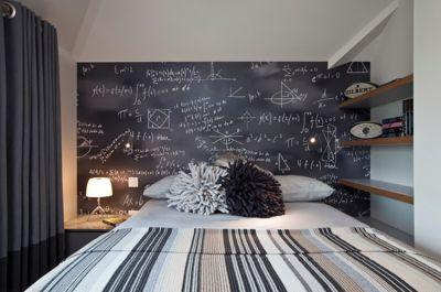 5 ý tưởng mở rộng không gian cho phòng ngủ nhỏ