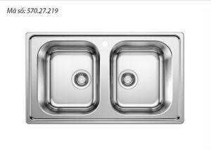 Chậu Rửa Blanco DINAS 8 Hafele 570.27.219