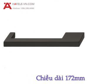 Tay Nắm Tủ H1380 D172mm Hafele 110.34.355
