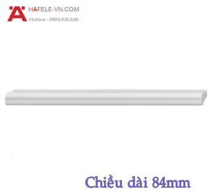 Tay Nắm Nhôm 84mm Hafele 155.01.115