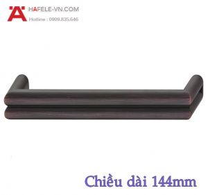 Tay Nắm Tủ H1570 D144mm Hafele 106.61.033