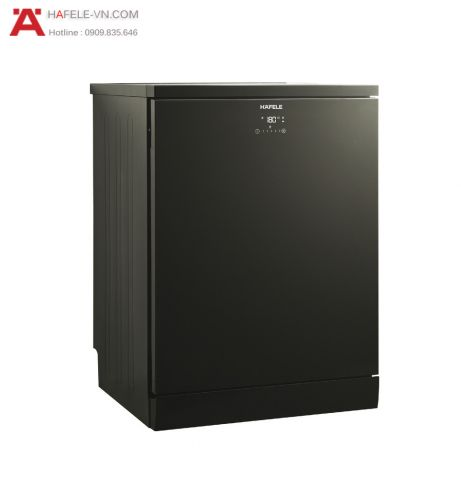 Máy Rửa Chén Độc Lập HDW-F60F Hafele 533.23.310