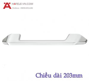 Tay Nắm Tủ H1755 D203mm Hafele 106.62.265