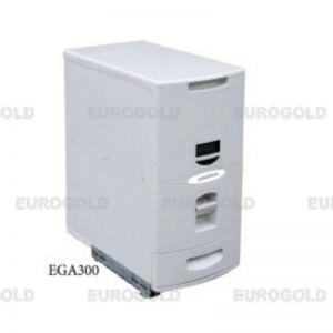 Thùng Gạo Âm Tủ 300mm Eurogold EGA300