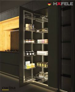 Tủ Kho Dolce 6 Tầng 600mm Cucina 548.65.252