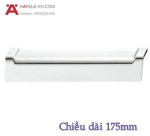 Tay Nắm Tủ H1745 Dài 175mm Hafele 106.62.244