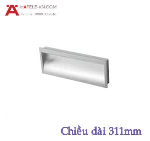 Tay Nắm Tủ Âm 311mm Hafele 152.11.935
