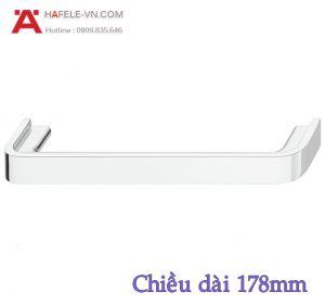 Tay Nắm Tủ 178mm H1386 Hafele 110.34.266