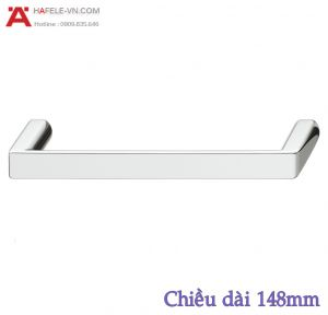 Tay Nắm Tủ 148mm H1390 Hafele 106.69.205