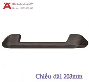 Tay Nắm Tủ H1755 D203mm Hafele 106.62.165