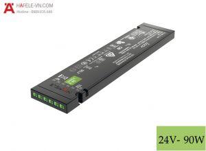 Biến Điện Hệ Thống 24V 90W Hafele 833.77.949