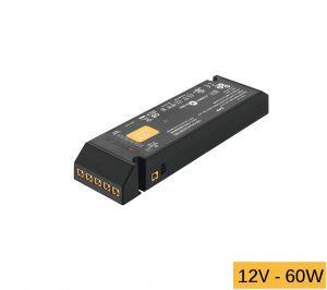 Biến Điện Hệ Thống 12V 60W Hafele 833.74.913