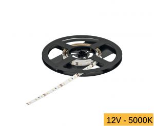 Đèn Led Dây 8mm 12V Đơn Sắc Hafele 833.74.303